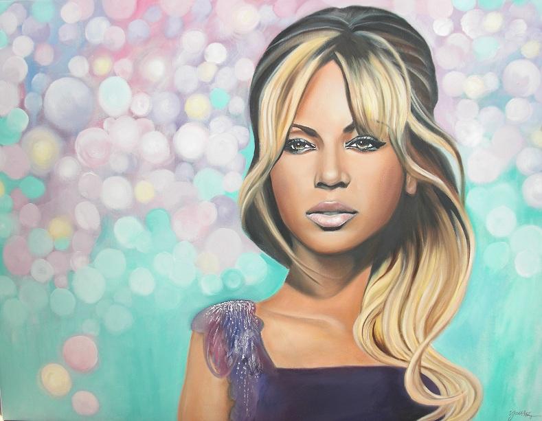 Beyonce Knowels